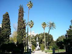 Jardines del Parterre.  #Valencia #Spain