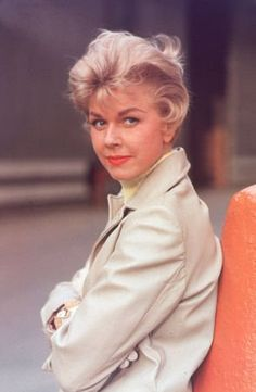 I love to watch old Doris Day movies!