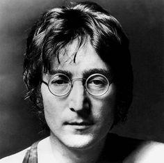 John Lennon by Andy Warhol