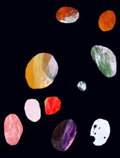 outer space by beth hoeckel