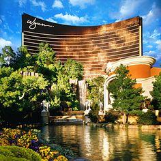 Wynn Hotel - Las Vegas, NV