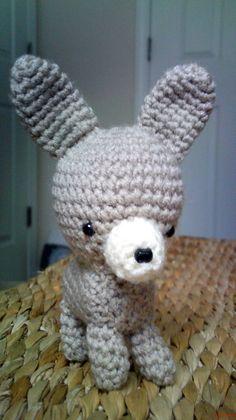 Amigurumi (crocheted dolls) - HubPages