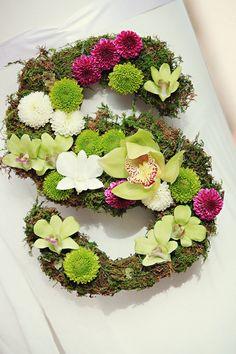 Photography by puresugarstudios.com, Flowers by Floriade