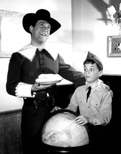 Soupy Sales graduated from Huntington High School in Huntington, WV!
