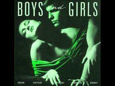 Bryan Ferry - Boys & Girls (Full Album) (HQ)