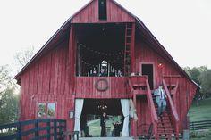 Love this barn!!!