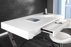 schreibtische on pinterest white desks industrial design and php. Black Bedroom Furniture Sets. Home Design Ideas