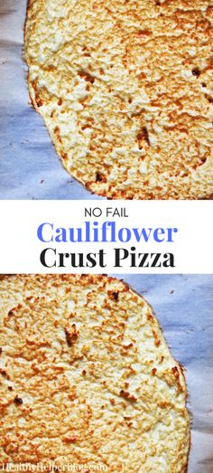 NO FAIL Cauliflower