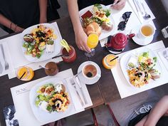 Yara's Barcelona tips on where to eat, drink and party - CHAPTER FRIDAY