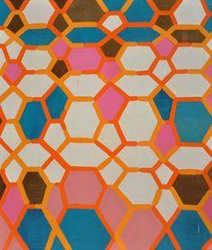 honeycomby
