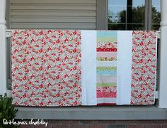Moda Bake Shop: Ruby, Pearl, and Opal Quilt