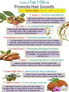 healthi hair, promot hair, promot growth, hair growth, hair health, natur hair, beauti, hair care, growth oil