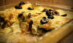 Green Chili Elk Enchiladas | Tasty Kitchen: A Happy Recipe Community!