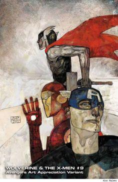 Art-Vengers 2