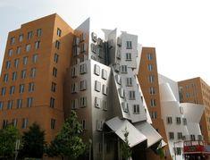 Stata Center (Cambridge, Massachusetts, USA)