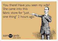 LOL... how many of you does this apply to?
