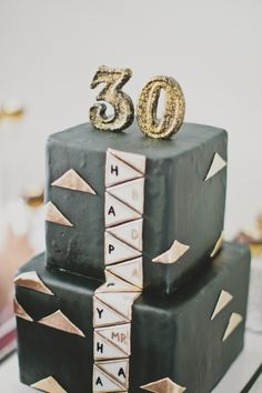 30th Birthday Party by Jesi Haack