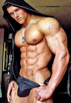 Superb body