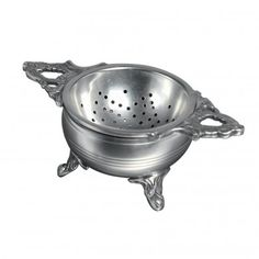 Regency Tea Strainer-UK