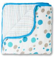 Aden + Anais - Dream Blankets are dreamy