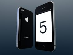 Free iPhone 5!
