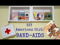 DIY American Girl Do