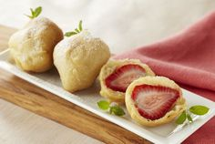 Driscoll's Deep Fried #Strawberries Recipe | www.driscolls.com