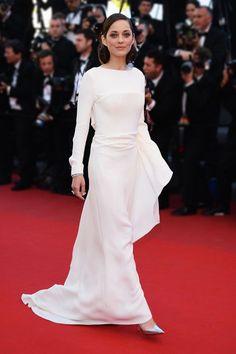 Marion Cotillard #fashion#style #icon