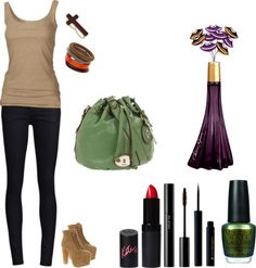 """""""Sin título #96"""" by soffffff on Polyvore"""