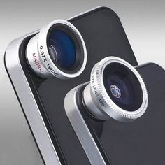 Specifications:  Features:  * Portable and detachable, you can take photo with your devices at any time * Work on most type of mobile phone that are not bigger than 13mm diameter. * High Clarity: Made of high-class glass * Strong: Made of top-grade Aluminuim * Color: Silver * Applicable ...