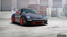 Porsche #GT3RS by #David #Coyne #Photography