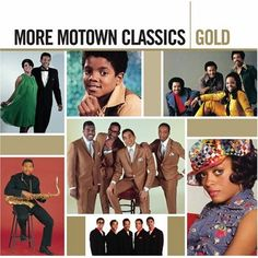 Motown...I love the oldies!