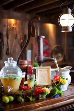 Beverage Bar