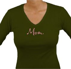 Mom. The one word answer to almost every question. What is your name? What do you do? $14.50 www.adoptionmama.com