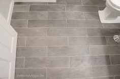 tile floors master bath?