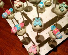 babi cake, shower cake, royal babi, cake pops, cup cake, baby cakes