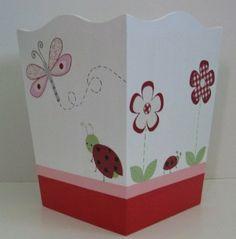 ladybug room ideas on pinterest nursery bedding hair