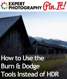 How to Use the Burn
