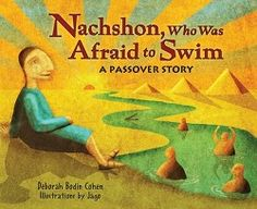 As the Israelites rush to leave Egypt after being freed from slavery, young Nachshon is the first to brave the water that must be crossed, even though he is afraid to take the plunge.