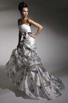 Gowns Of Elegance