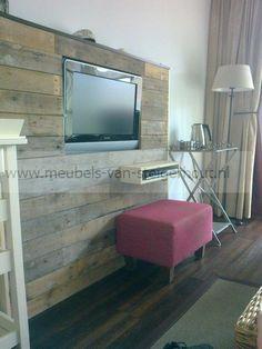 Tv meubel on pinterest vans ikea and cable management - Woonkamer meubels ...