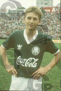 Galeano - Palmeiras !!! Grande Jogador que passou pelo meu Eterno Palmeiras
