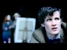Anything you can do I can do better featuring Sherlock and the eleventh Doctor.  Recommended by Steven Moffat on twitter.