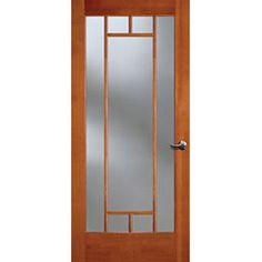 style door