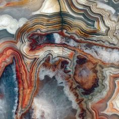 Crazy Lace Agate #1