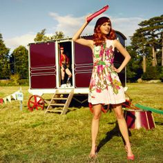Ted Baker Style