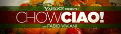 Tell us what you want to learn on the next season of Chow Ciao with @Fabio Viviani in the comments!