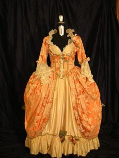 18th Century France