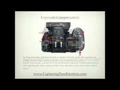 Nikon D7000 Settings