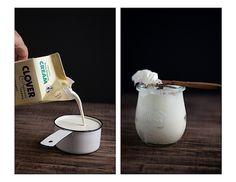 Homemade Mascarpone Cheese  |  Chez Us